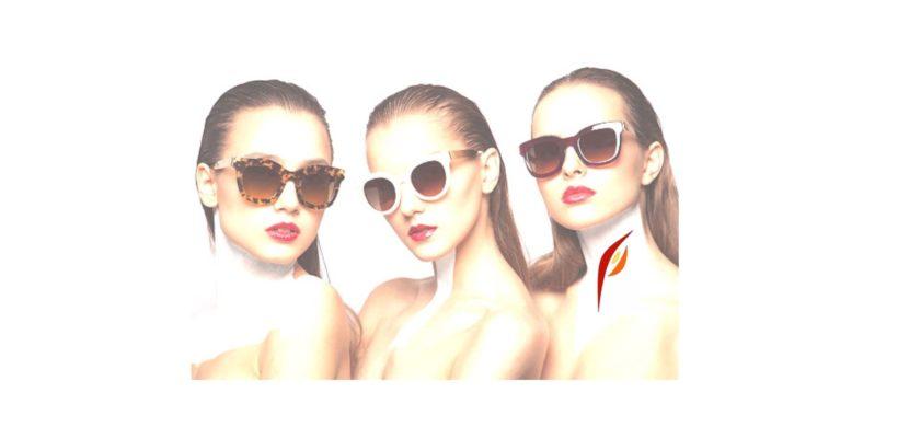 A cosa servono gli occhiali da sole?