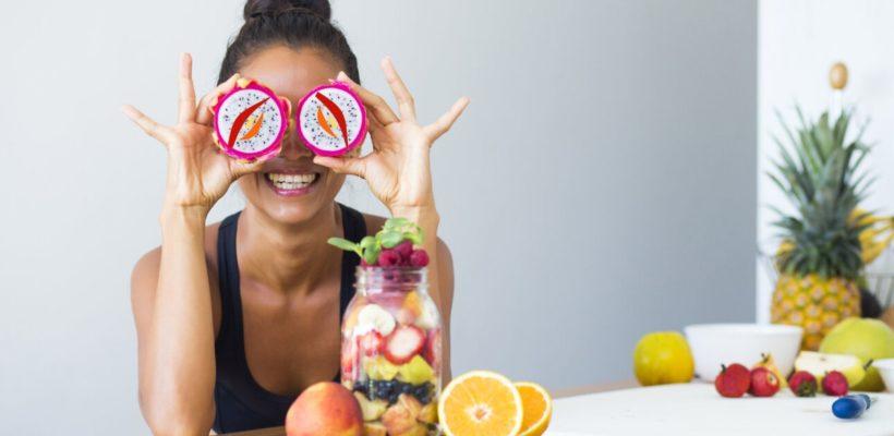 Tutti gli alimenti che fanno bene alla vista